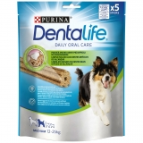 Snack 5 Stick Dentalife Medium para Perro