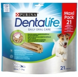 Pack 21 Snack Dentalife Small para Perro