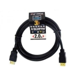 CABLE HDMI 2 MT. Accesorios PS3