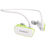 Reproductor MP3 Sunstech 4GB Argos – Verde