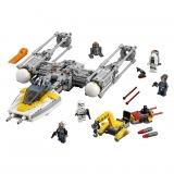 Lego - Y-Wing Starfighter