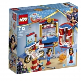 Lego - Dormitorio de Wonder Woman
