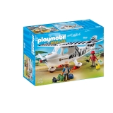 Playmobil - Avión Safari