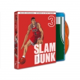 Slam Dunk Box 3  - BLU RAY