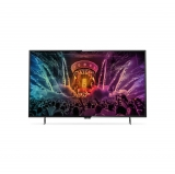 "TV LED 49"" Philips 49PUH6101, 4K Ultra HD, Smart TV"