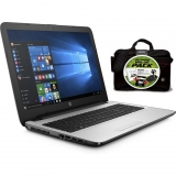 Portatil HP 15-ba011ns con E2, 4GB, 500GB, 15,6