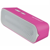 Altavoz Sunstech SPUBT770 - Rosa