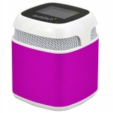 Altavoz Sunstech SPUBT710 - Rosa