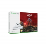 Xbox One S 1TB con Halo Wars 2