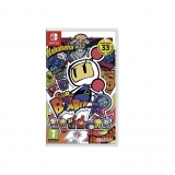 Super Bomberman para Switch
