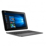 Convertible 2 en 1 Asus T101HA-GR030T con Intel, 4GB, 128GB, 10,1