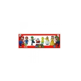 Pack Mini Figuras Super Mario