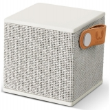 Altavoz Fresh´n Rebel Rockbox Cube Fabriq - Gris
