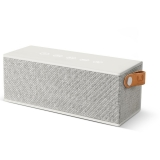 Altavoz Fresh´n Rebel Rockbox Brick Fabriq - Gris