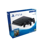 PS4 1TB con Rocket League y 2 Dualshock 4