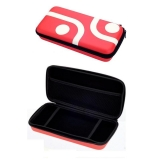Funda Armour Case Roja y Protector de Pantalla para Switch