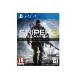 Sniper Ghost Warrior 3 Season Pass Edition para PS4