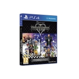 Kingdom Hearts HD 1.5 Y 2.5 para PS4