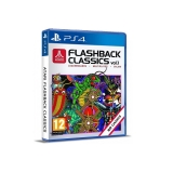 Atari Flashback Classics Vol. 1 para PS4