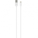Cable Micro-USB - Blanco