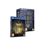 Little Nightmares Six Edition para PS4