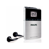 Radio Portátil Philips AE6790/00