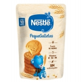 Galletas Infantiles Nestlé Junior 180 gr
