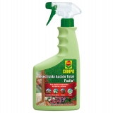 INSECTICIDA ACCIÓN TOTAL PISTOLA 750 ML