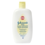Loción Hidratante Extracare Johnson´s Baby 300ml