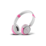 Auriculares Energy Sistem DJ310 White&Pink Freestyle