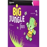 BIG JUNGLE FUN 2 STUDENT´S PAC