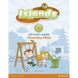 ISLANDS 1 EJER+CODE PEARSON