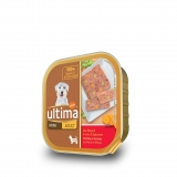 ULTIMA DOG WET BUEY 150 GRS