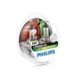 SET LÁMPARAS PHILIPS H4 ECO LONGLIFE
