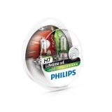 SET LÁMPARAS PHILIPS H7 ECO LONGLIFE
