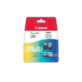 Multipack Cartucho de Tinta Canon PG-540M - Color