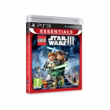 Lego Star Wars 3 para PS3