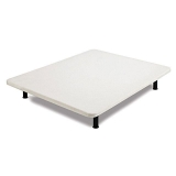 Base Tapizada Transpirable Flex Tapiflex de 90x200 cm- Neutro