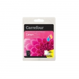 Cartucho de Tinta Carrefour CL511 – Color