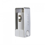Cargador Coche USB iPhone4/iPad/iTouch 5V/2.1A - Blanco