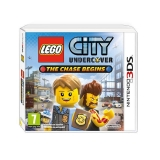 Lego City Undercover para 3DS