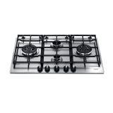 Placa Gas Natural Hotpoint PK750RT GH/HA