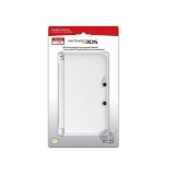 FUNDA CRYSTAL CASE XL. Accesorio 3 DS XL