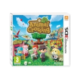 Animal Crossing: New Leaf para 3DS