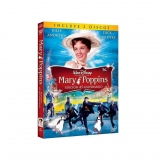 Marypoppins Ed.Especial - DVD