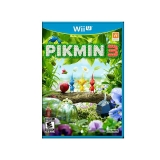 Pikmin 3 Selects para Wii U