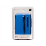 PLAYTOOLS PACK BOLSA + STYLUS 3DSXL. Accesorios 3DS / 2DS