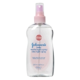 Aceite Ligero Spray Johnson's Baby 200 ml