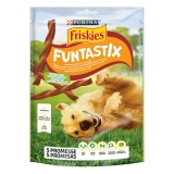 Snacks para Perro Purina Friskies Funtastix 175 gr