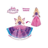 Mattel - Barbie Princesa Catania